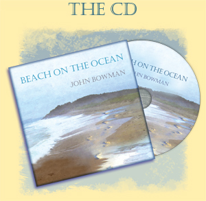 Beach On The Ocean CD
